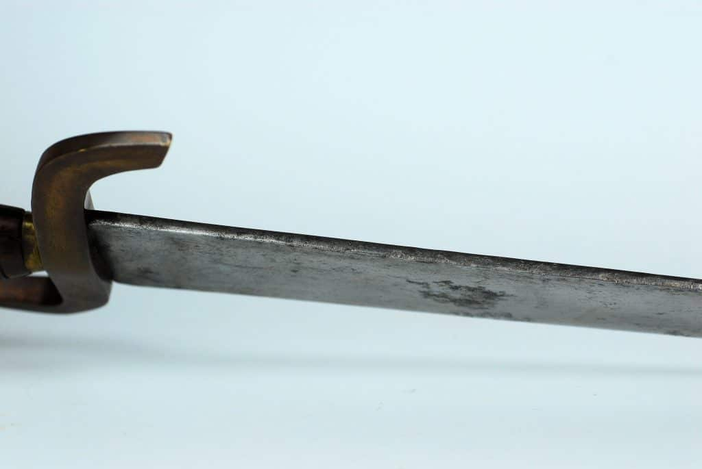 An Excellent Chinese Hudiedao Butterfly sword