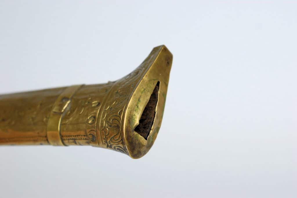 A Fine Antique Sumatran Pedang