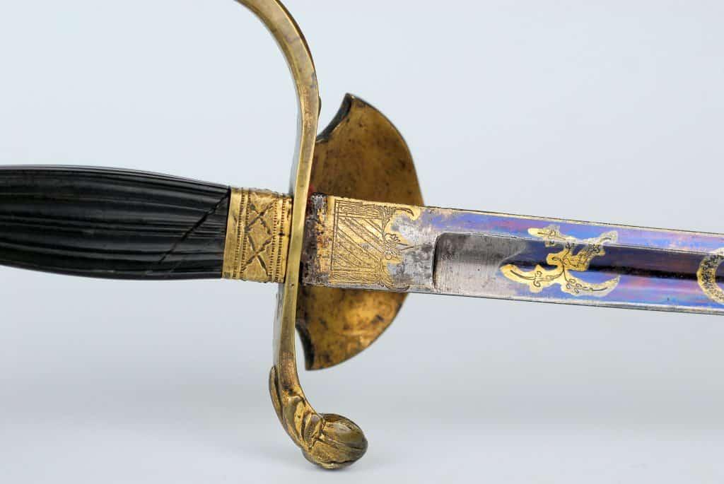 A Grenadier Officer Sword, France