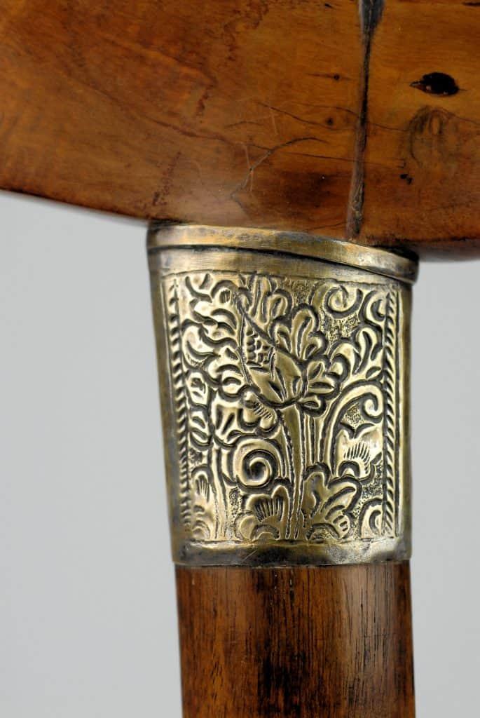 A Very Fine Antique Buginese Keris