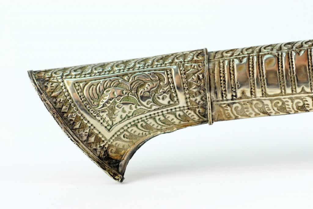 A Sumbawa sword, Bima Sultanate, 19th century
