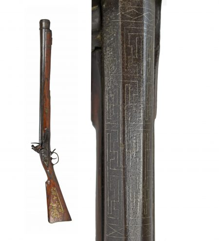 A Blunderbuss from Aceh